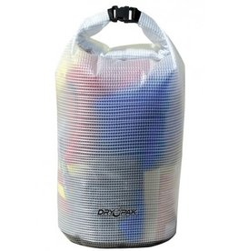 "Dry Tec Bag Large 12.5"" x 28"""
