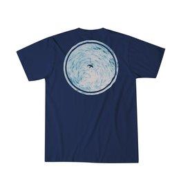 Salty Crew Salty Crew Refuge T-Shirt