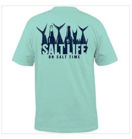 Salt Life Salt Life 5 O'Clock Somewhere Shirt