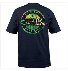 Salt Life Salt Life Skinz Shirt