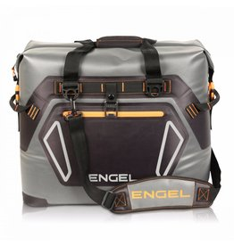 Engel High Performance 30L Bag-Gray/Orange