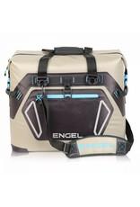 Engel High Performance 30L Bag-Khaki/Blue