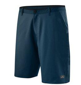 Pelagic Pinacol Hybrid Navy Shorts