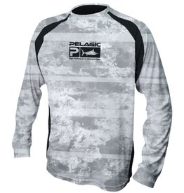 Pelagic Vaportek Performance Shirt