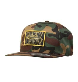 Salty Crew Salty Crew Rigged Hat