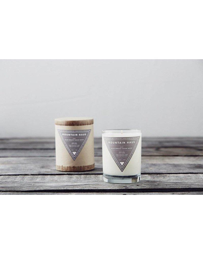 Haus Candles