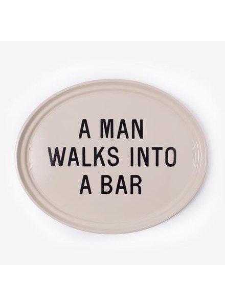 Izola A Man Catchall Tray