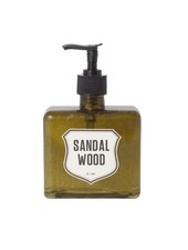 Izola Sandalwood Liquid Soap