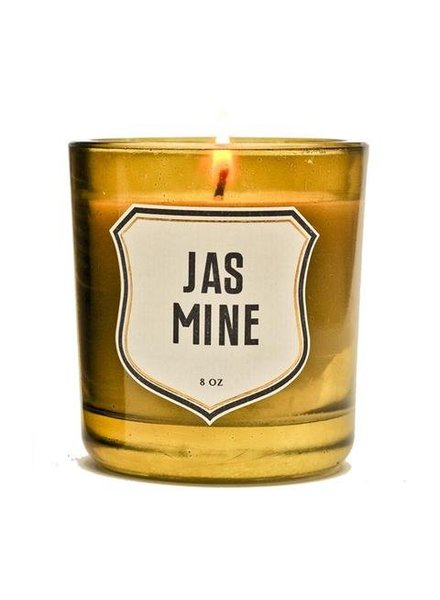 Izola Jasmine Candle