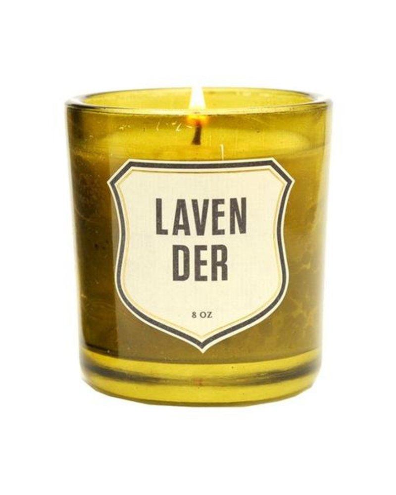 Izola Lavender Candle