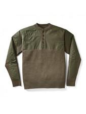 Filson Henley Guide Sweater
