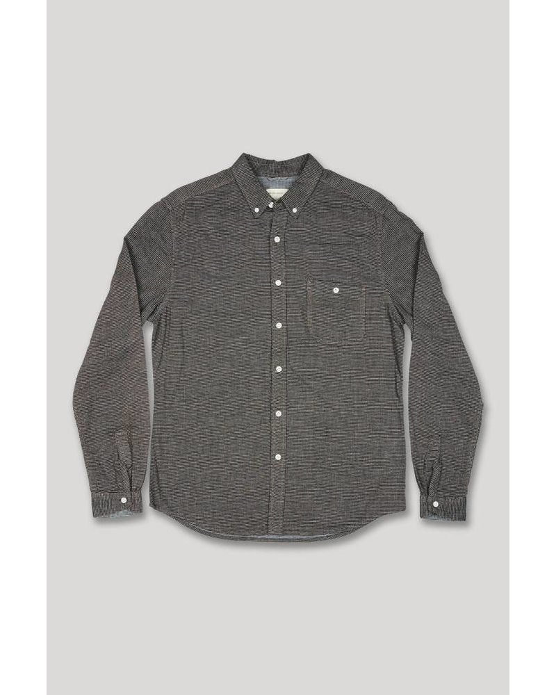 Life After Denim Kroner Shirt