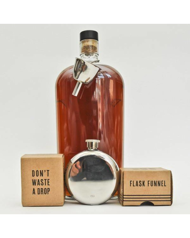 Izola Flask Funnel