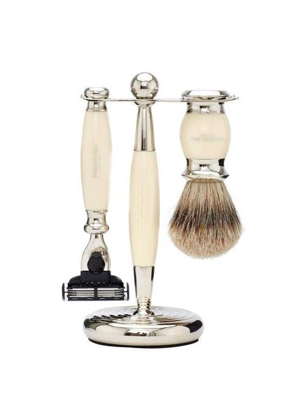 Truefitt & Hill Edwardian Collection Shave Set