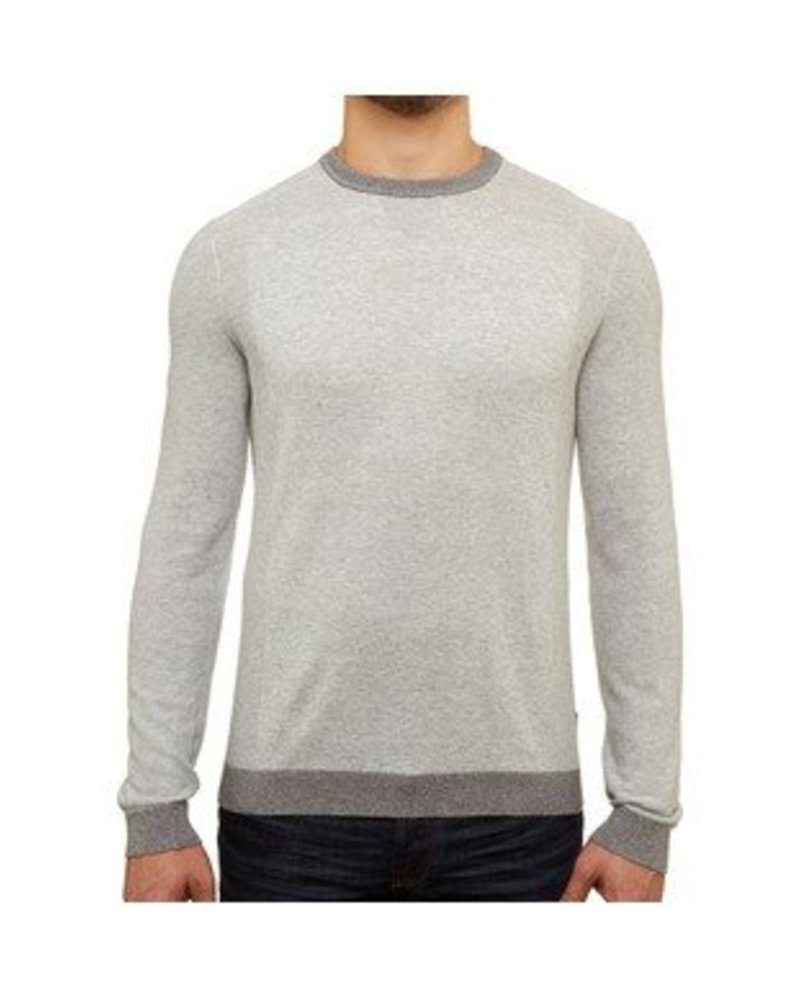 Ted Baker Textured Crew