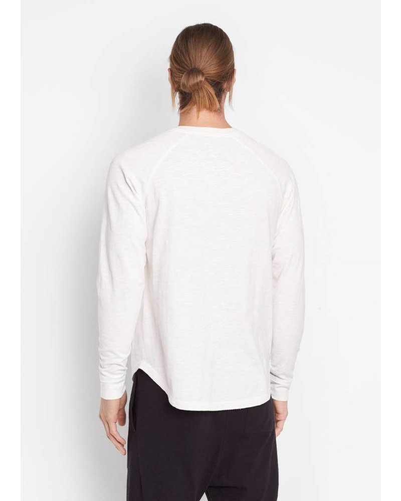 Vince Long Sleeve Henley