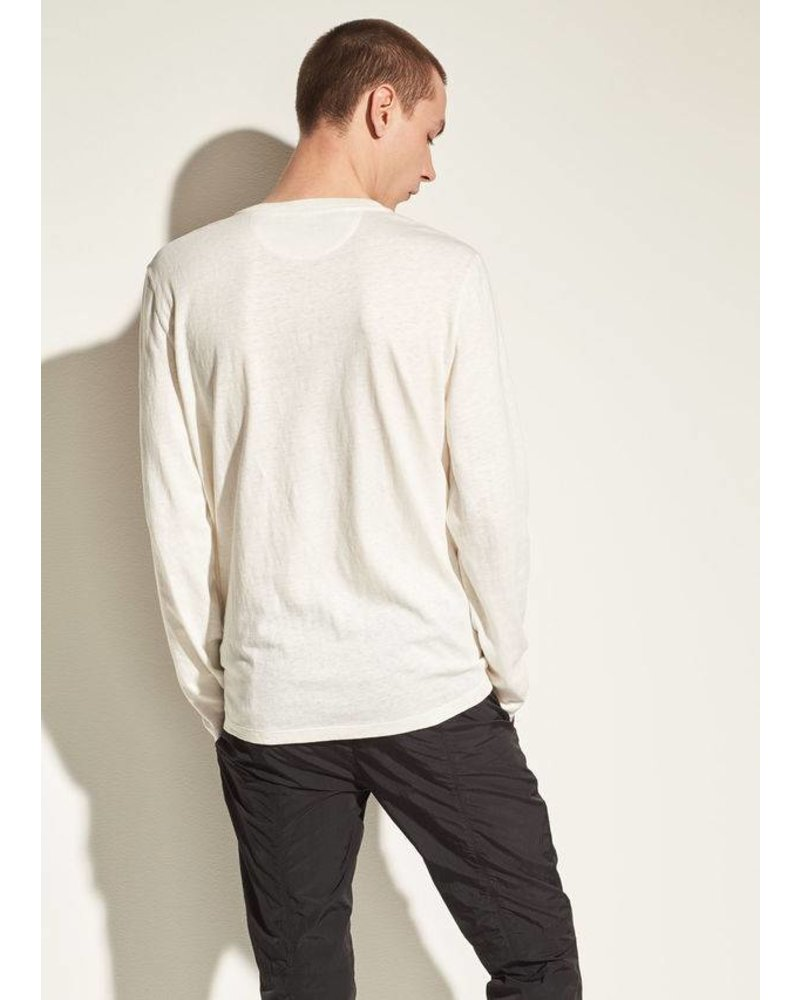 Vince Military Henley