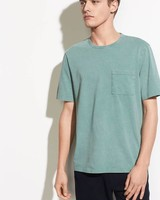 Vince Garment Dye T-Shirt
