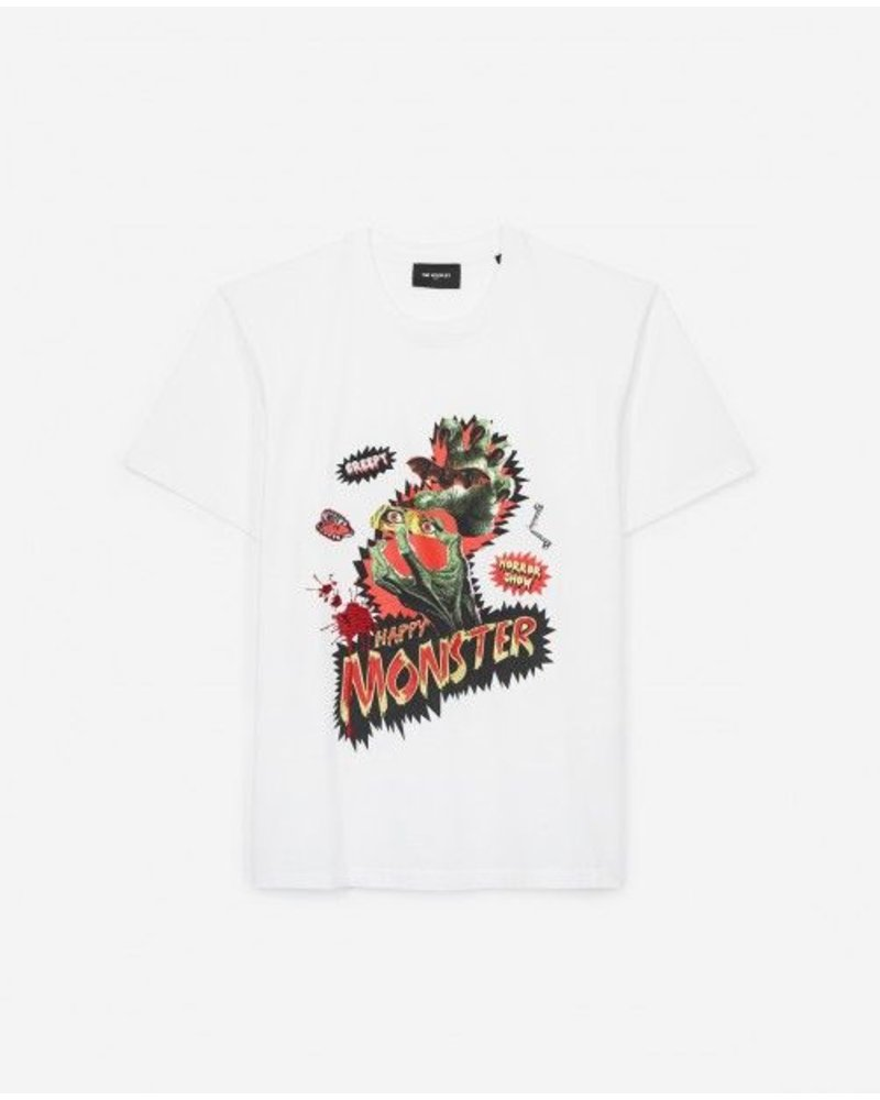 The Kooples Graphic Tee