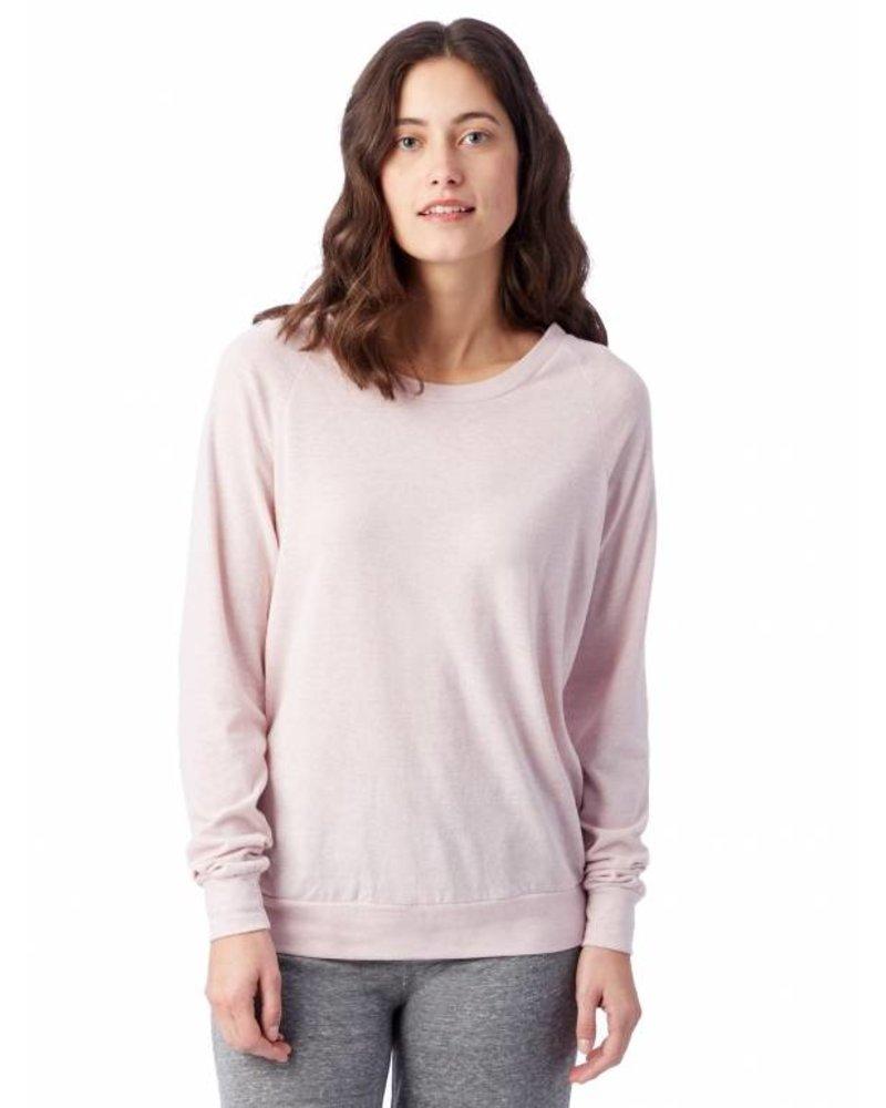 Alternative Slouchy Pullover