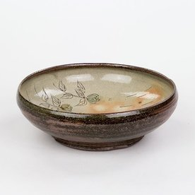 "Minsoo Yuh Minsoo Yuh, Medium Bowl, 2.25 x 7"" dia"