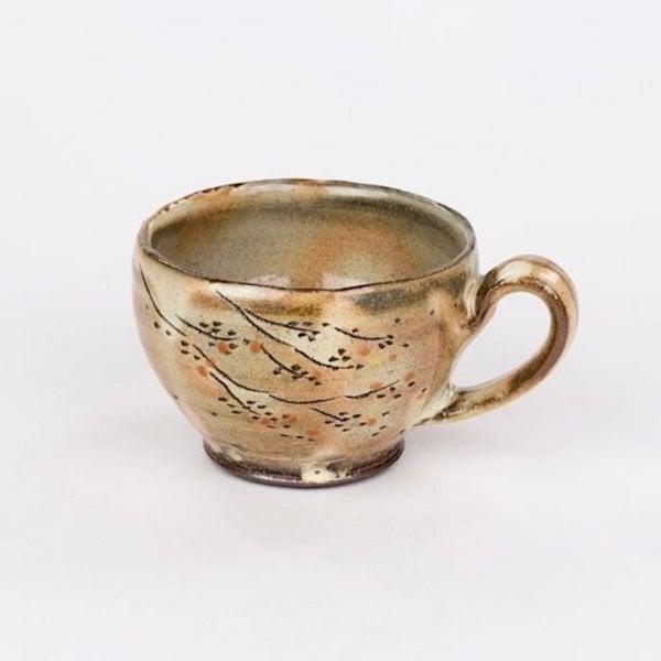 """Minsoo Yuh Minsoo Yuh, Espresso Cup, 2 x 4 x 3"""""""