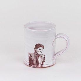 Justin Rothshank Justin Rothshank, Mug: Michael Jackson