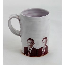 Justin Rothshank Justin Rothshank; President Mug, Obama