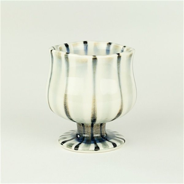 Sean O'Connell, Whiskey Cup, porcelain