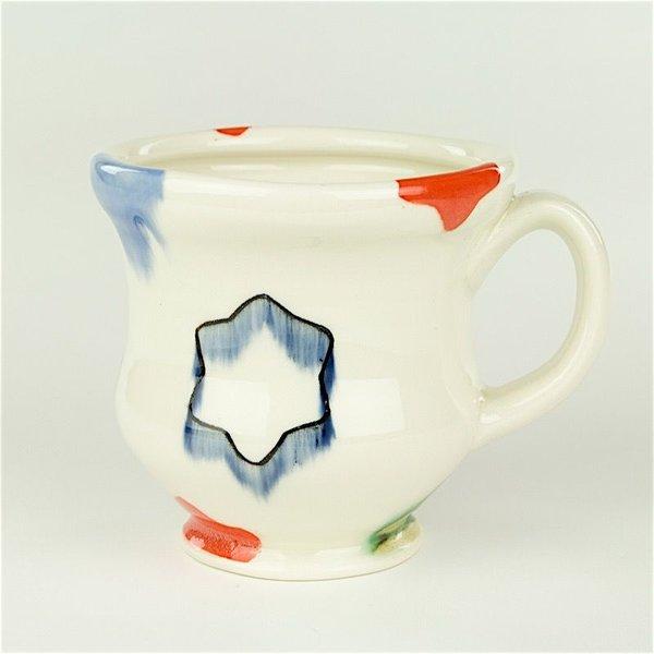 Sean O'Connell, Mug, porcelain