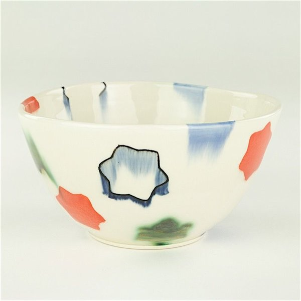 Sean O'Connell, Bowl, porcelain