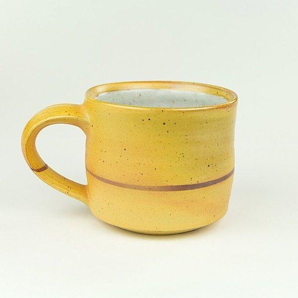 """Nancy Green SOLD Nancy Green, Mug, 3.5 x 5.5 x 4."""""""