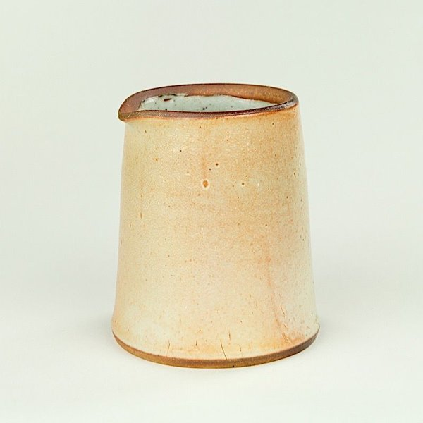 "Nancy Green Nancy Green, Creamer, 4.25 x 3.75"" dia"