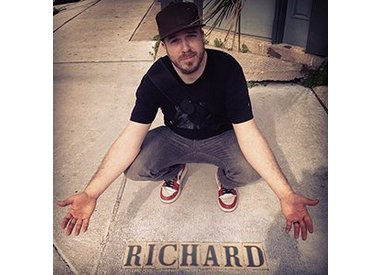 Richard Haining