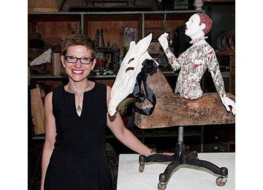 Kirsten Stingle