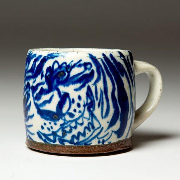 "Sunkoo Yuh & Minsoo Yuh, Mug,, 3.5 x 5 x 3.5"""