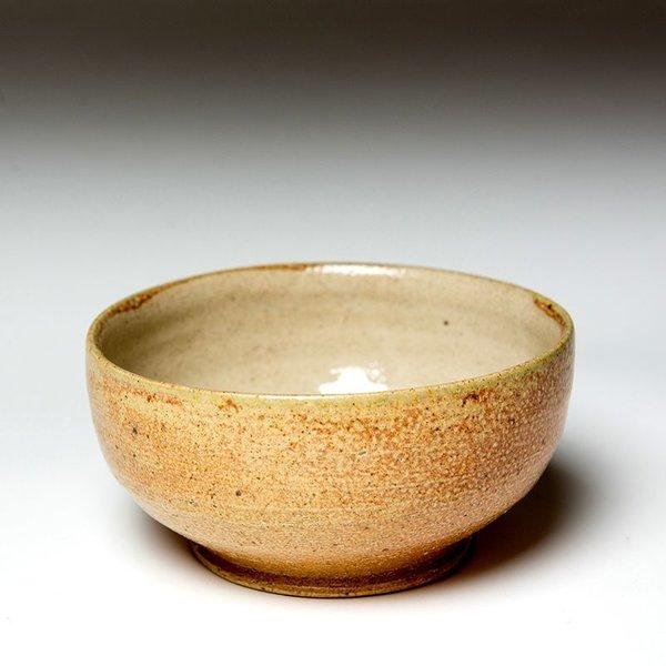 "Michael Simon, Cereal Bowl earthenware, 3 x 6"""