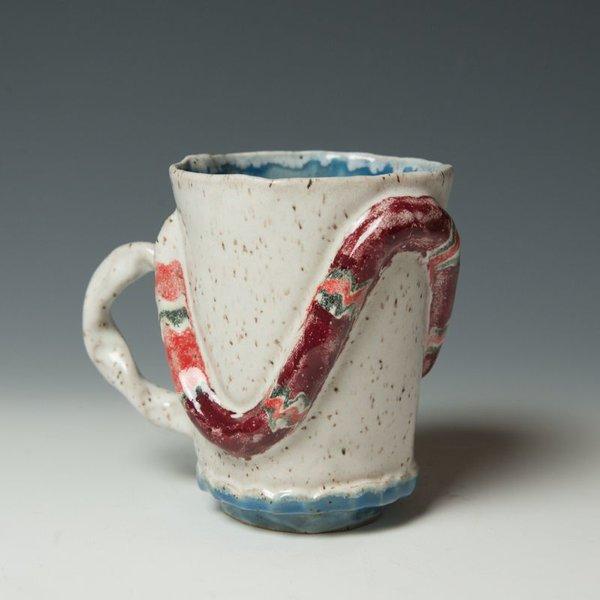 "The Southern Table Alex Kerr, Mug, 3.5 x 3.5 x 4.5"""