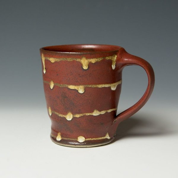 The Southern Table Kent McLaughlin, Mug, stoneware