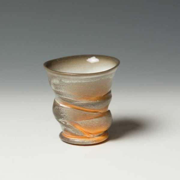 The Southern Table Matt Long, Shot, soda-fired porcelain