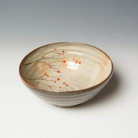 Minsoo Yuh Minsoo Yuh, Bowl, stoneware