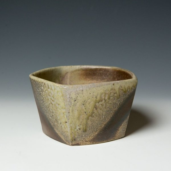 The Southern Table Stephen Heywood, Bowl, wood-fired stoneware