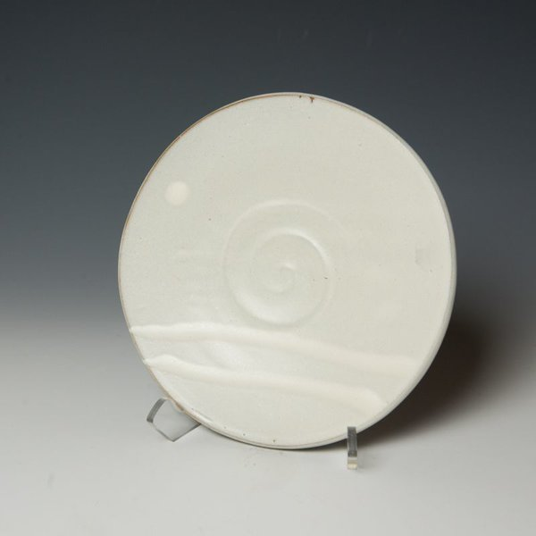 The Southern Table Terry Gess, Salad Plate, stoneware