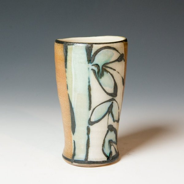 The Southern Table Suze Lindsay, Tumbler, salt-fired stoneware