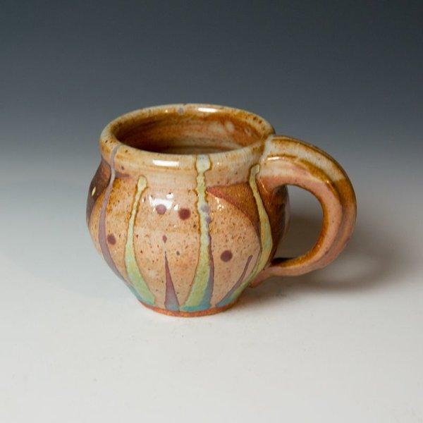Ken Sedberry, Mug, stoneware