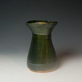 """Warren MacKenzie Warren MacKenzie, Vase, 7.7 x 5"""" dia"""
