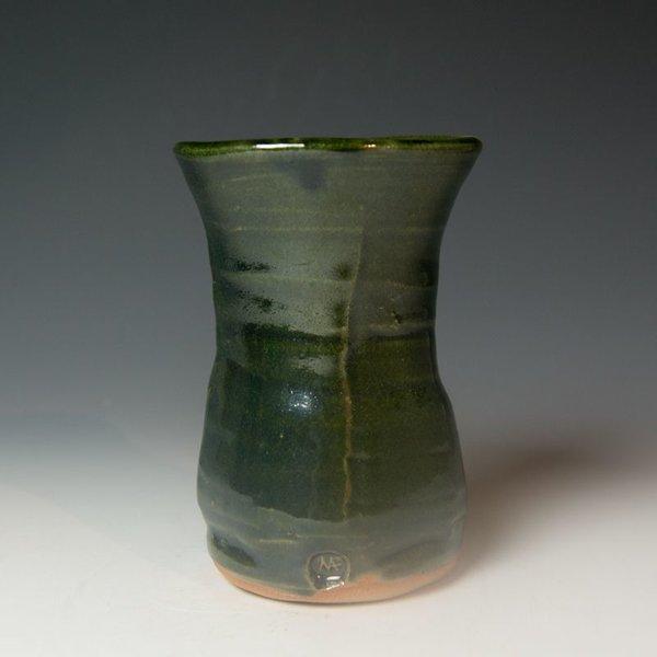 """Warren MacKenzie Warren MacKenzie, Vase, 6.25 x 53.75"""" dia"""