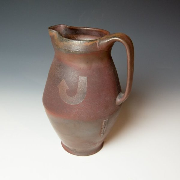 The Southern Table Stephen Heywood, Pitcher, 10.25x7""