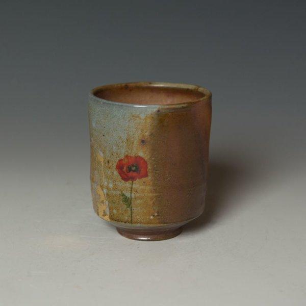 "Justin Rothshank Justin Rothshank, Tea Cup, 3.5 x 3"" dia"
