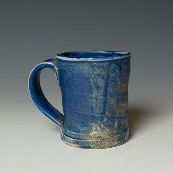 "Justin Rothshank Justin Rothshank, Mug, 3.75 x 4.25 x 3"""